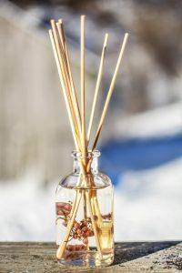 aromatherapy essential oils scent sticks