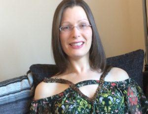 Anne Marie Reflexologist